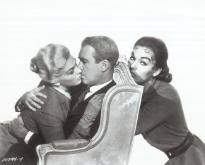 Vertigo, A. Hitchcock