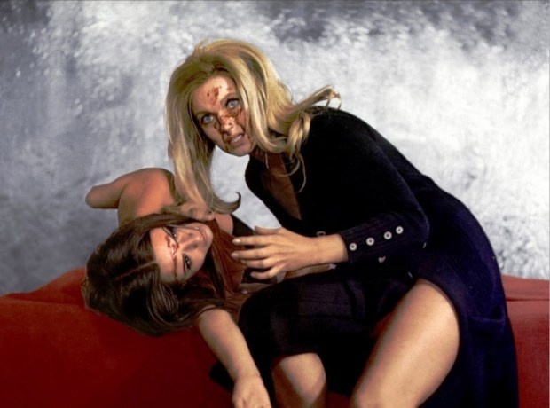 Las vampiras 1