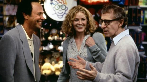 Desmontando a Harry. Woody Allen