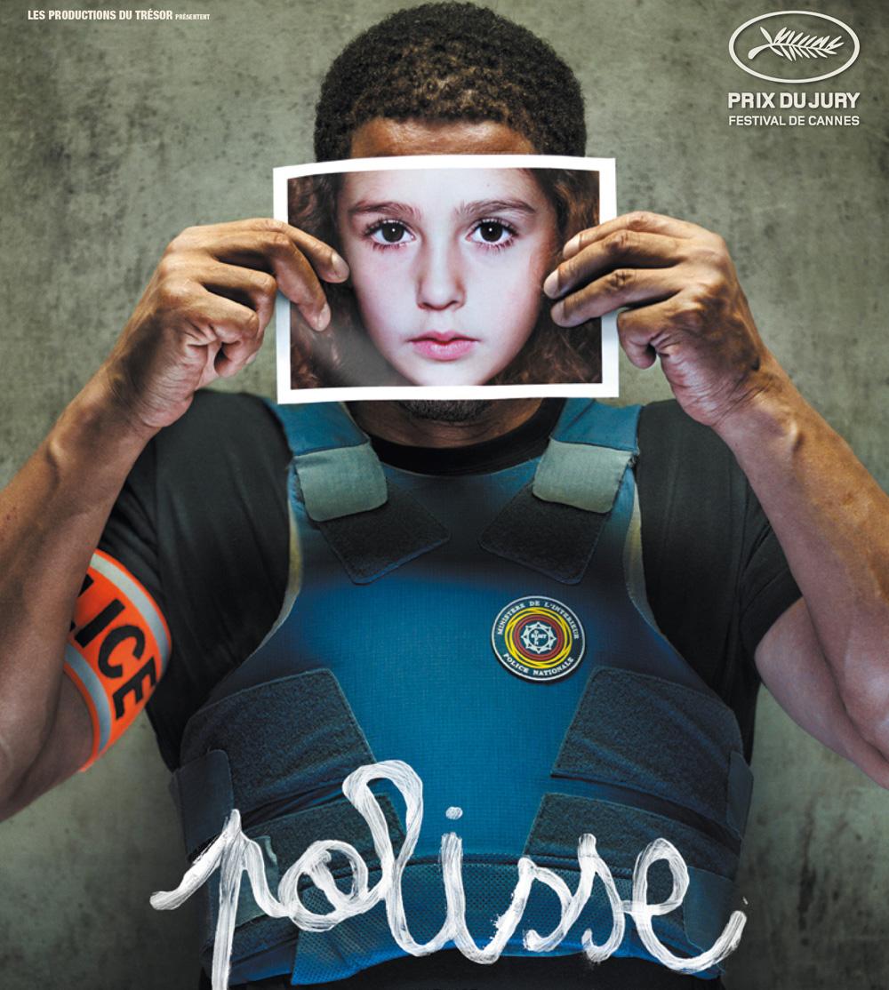 film polisse, recenzja, pedofilia, wykorzystywanie nieletnich, francuski film, dobry francuski film,