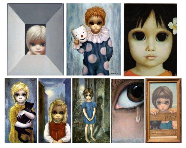 foto 2 big eyes