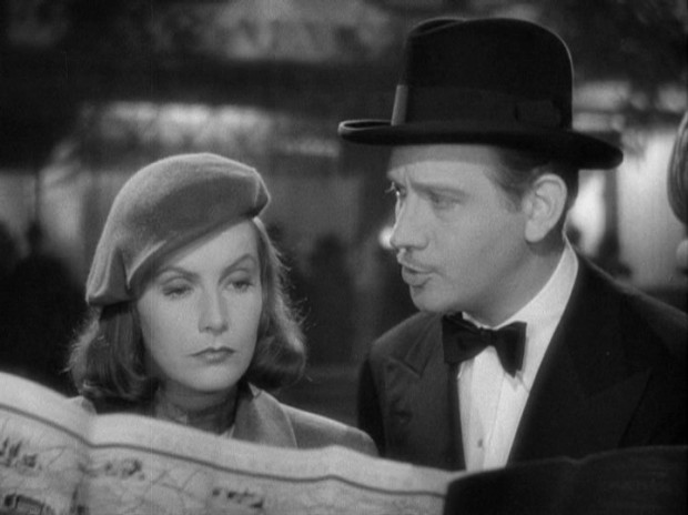 a Ernst Lubitsch Ninotchka Greta Garbo DVD Review PDVD_003