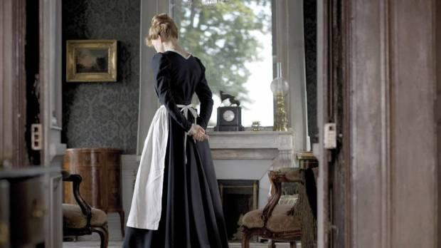 Fotograma de 'Journal d'une femme de chambre'