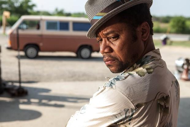 Cuba Gooding Jr en 'Machete Kills'