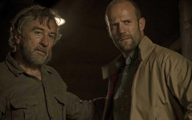 Robert de Niro en 'Killer Elite'