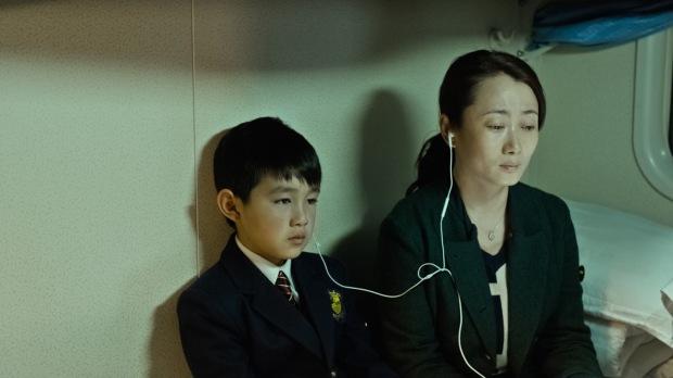 'Mountains May Depart', de Jia Zhangke