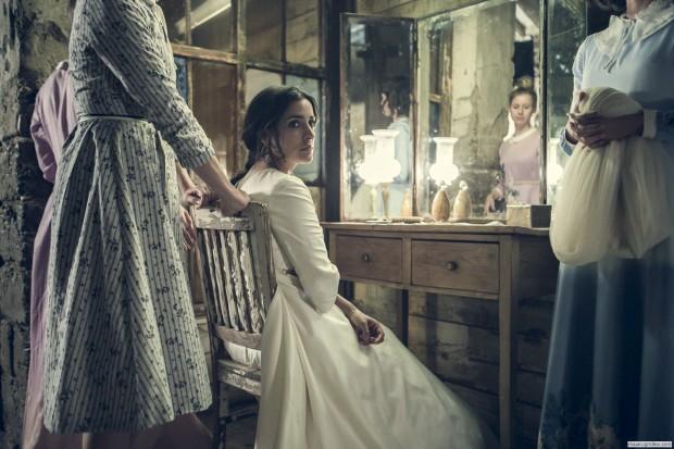 Inma Cuesta en 'La novia'